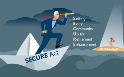 "The ""Setting Every Community Up for Retirement Enhancement (SECURE) Act"""