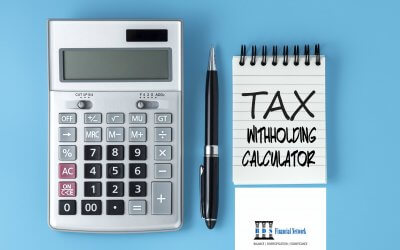 Test Your Knowledge of the IRS Tax Withholding Estimator